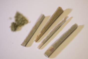 Drogue au volant Forte hausse des cas au Canada en 2019)