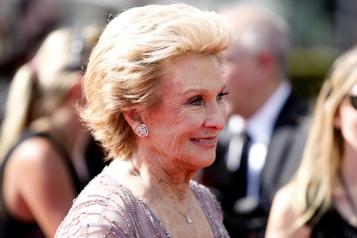 L'actrice Cloris Leachman s'éteint à 94ans)
