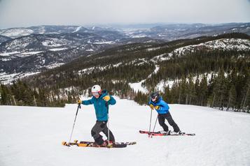 Un début de saison de ski alpin prometteur
