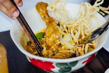 Tham ma da: le goût du nord delaThaïlande