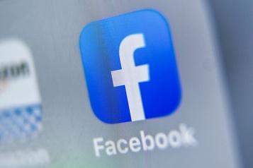Australie: Facebook refuse de partager avec les médias les revenus publicitaires)
