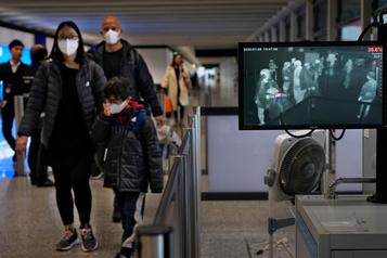 Coronavirus: la Chine resserre l'arsenal contre l'épidémie