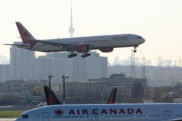 Les restrictions pour les vols en provenance de l'Inde prolongées