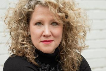 Julie Roy nommée directrice générale, création et innovation à l'ONF)