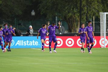 MLS: quatre autres tests positifs à la COVID-19)