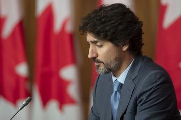 Nominations de juges Trudeau accusé de favoriser des sympathisantslibéraux)