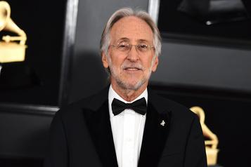 L'ancien patron des Grammy rejette catégoriquement des accusations de viol