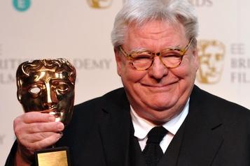 Le réalisateur Alan Parker s'éteint à 76ans)