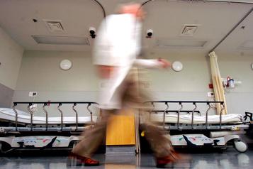 Accidents médicaux: le Collège des médecins réclame l'instauration d'un no-fault