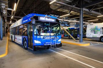Transports en commun: des projets de 720millions à Laval