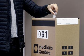 Mode de scrutin: confusion sur les intentions du gouvernement Legault