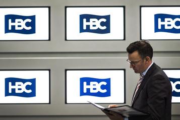HBC affirme avoir l'appui de trois firmes de services aux actionnaires