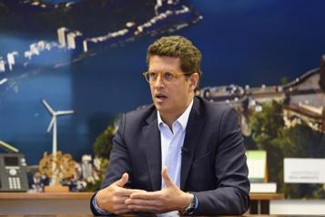 Brésil Une aide d'un milliard permettrait au gouvernement de ralentir la déforestation)