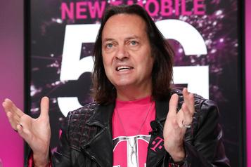 WeWork pourrait donner les rênes au patron de T-Mobile USA