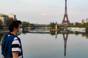 Confinés, les Français pensent qu'on leur ment