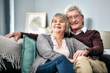 «J'ai 72ans et je suis en bonne santé. Est-ce un tort?» )
