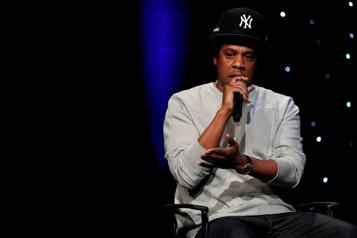 Jay-Z fait du capital risque dans le cannabis au profit des minorités)