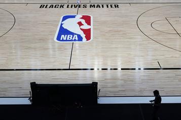 La NBA de retour après 141jours)