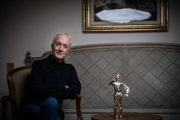 L'expérience Star Wars touche à sa fin pour l'acteur derrière C-3PO