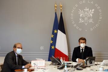 France La «charte des principes» de l'islam soulève des interrogations)