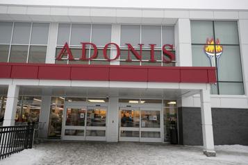 Marché Adonis Une première requête en accréditation syndicale déposée)