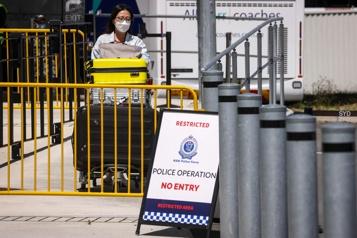 Australie Cafouillage sur la réouverture aux voyageurs étrangers