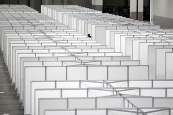 COVID-19: 100000 housses mortuaires demandées au Pentagone