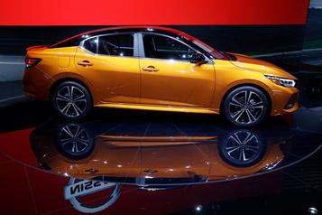 Nissan : place à la petite etau grand
