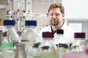 Immune Biosolutions, de Sherbrooke Un «extincteur viral» contre la COVID-19