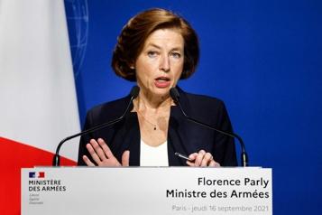 «Abandon du Mali» La France dénonce des propos «indécents» et « hypocrites »)