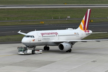 Lufthansa ferme sa filiale Germanwings