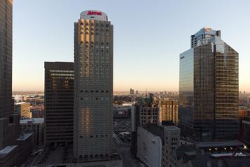 Capitalisation boursière Québec inc. à plus de 500milliards en Bourse )