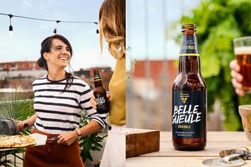 Microbrasserie québécoise Belle Gueule : l'histoire d'une bière d'ici)