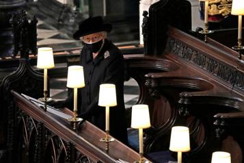 ÉlisabethII célèbre ses 95 ans sans Philip)