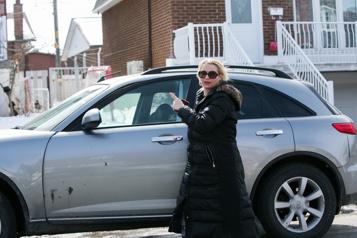 Arrêt du processus judiciaire Accusée de fraude et d'extorsion, une Montréalaise échappe à tous procès)