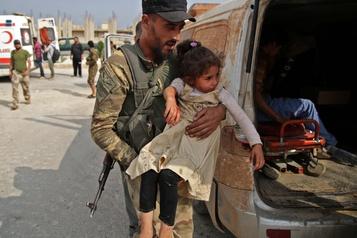 Syrie: Washington assure que la trêve armée est respectée