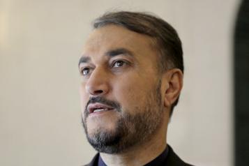 À l'ONU, frustration occidentale face à l'absence de progrès avec l'Iran)