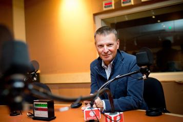Entrevue de Didier Raoult Stéphan Bureau blâmé par l'ombudsman de Radio-Canada)