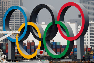 Le CIO a espoir de présenter les Jeux de Tokyo devant des spectateurs)