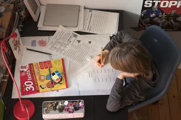 Programme de tutorat de Québec Des écueils et des appels à la patience)
