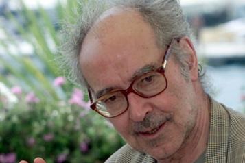 Jean-Luc Godard annonce sa retraite)