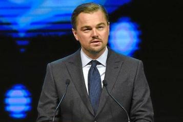 Leonardo DiCaprio investit dans la viande de culture)