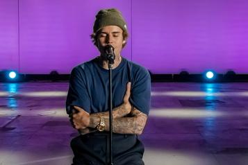 Un nouvel album pour Justin Bieber)
