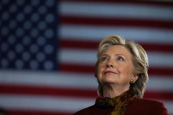 Hillary, ma mère etmoi)