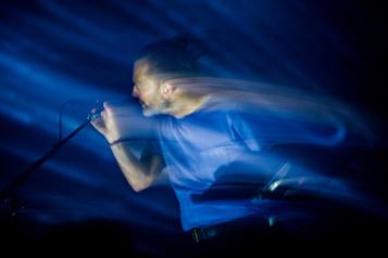Radiohead: un concert par semaine