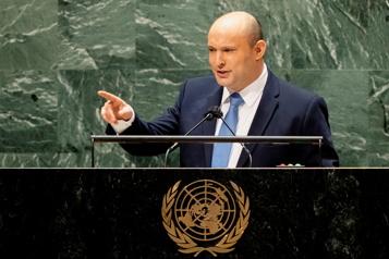 Nucléaire iranien L'Iran a franchi «toutes les lignes rouges», avertit Israël à l'ONU)