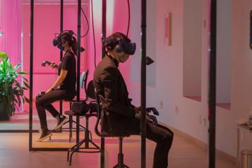Le Centre PHI présente des œuvres de la Biennale diVenezia)