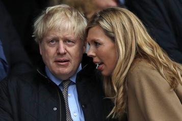 Rénovation de son appartement Boris Johnson publiera sa déclaration d'intérêts en mai)