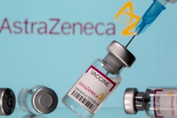 Vaccin d'AstraZeneca et thromboses Le risque vaut-il la peine? )