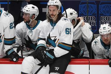 Saison terminée pour Erik Karlsson
